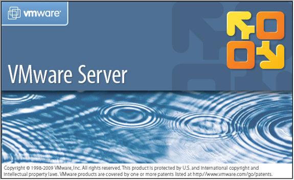 vmware-server1